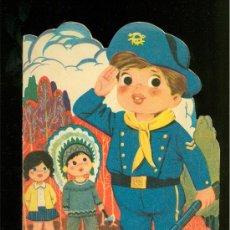 Libros de segunda mano: EL CABO VALIENTE. CUENTOS TORAY.. Lote 19956968