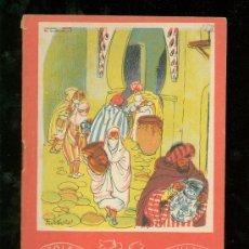 Libros de segunda mano: EL PEREGRINO DE ORIENTE. Nº 39. 3ª SERIE. COLECCION CAMPANILLAS. EDITORIAL ROMA.. Lote 19993738