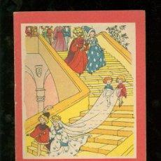 Libros de segunda mano: UN CUENTO LARGO. Nº 30. 2ª SERIE. COLECCION CAMPANILLAS. EDITORIAL ROMA.. Lote 19993760