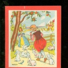 Libros de segunda mano: LAS CEREZAS. Nº 18. 1ª SERIE. COLECCION CAMPANILLAS. EDITORIAL ROMA.. Lote 19993767