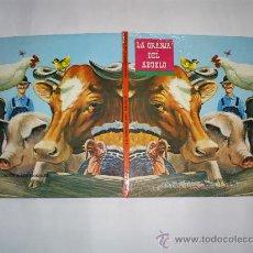 Libros de segunda mano: LA GRANJA DEL ABUELO FHER 1973 CUENTO INFANTIL RM38789. Lote 22274043