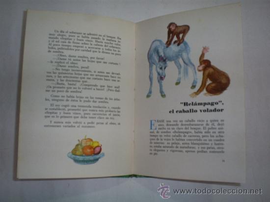 Libros de segunda mano: El rey que fumaba demasiado y nueve cuentos más J. L. BRAGULAT Susaeta Arco Iris 1969 RM38800 - Foto 2 - 22254086