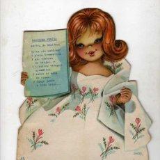 Libros de segunda mano: JUAN FERRANDIZ - NORA LOCUTORA DE TV - 1960 - POCAS SEÑALES DE USO. Lote 22873460