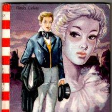 Libros de segunda mano: COLECCION FELICIDAD Nº 17, EDI. FELICIDAD 1959, 64 PGS.DAVID COPPERFIELD , CHARLES DICKENS. Lote 23240044