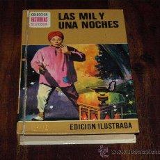 Libros de segunda mano: LAS MIL Y UNA NOCHES. Lote 24897308
