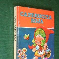 Libros de segunda mano - COLECCION DIN DAN N.1 - CAPERUCITA ROJA - JAN - 26928104