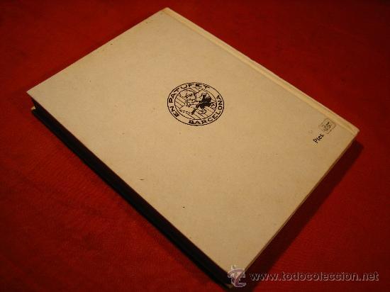Libros de segunda mano: MANUEL FOLCH I TORRES .- MARCEL DE FORTIÀ .- BIBLIOTECA PATUFET Nº 64--1947- IMPECABLE !!!! - Foto 3 - 25777230