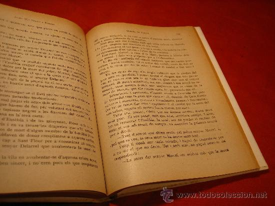 Libros de segunda mano: MANUEL FOLCH I TORRES .- MARCEL DE FORTIÀ .- BIBLIOTECA PATUFET Nº 64--1947- IMPECABLE !!!! - Foto 4 - 25777230