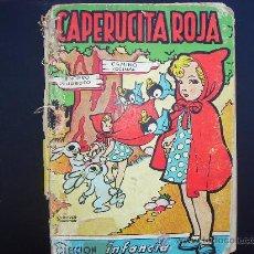 Libros de segunda mano - CUENTO CAPERUCITA ROJA, BRUGUERA, SALVADOR MESTRES - 26264186