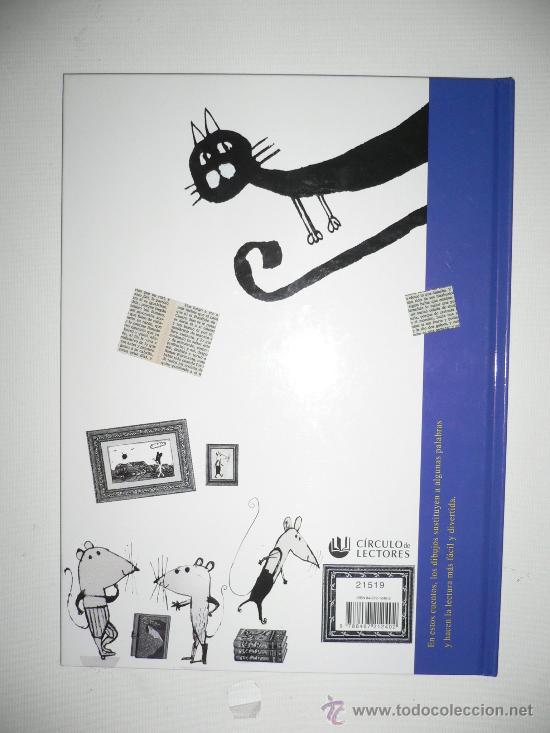 Libros de segunda mano: DON QUIJOTE DE LA MANCHA LIBRO CON PICTOGRAMAS - Foto 2 - 26628037