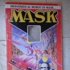 Libros de segunda mano: MASK Nº 1. Lote 27876349