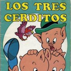 Libros de segunda mano - LOS TRES CERDITOS - GRUPO EDIDER 88 - 1994 - 28137802