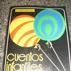 Libros de segunda mano: CUENTOS INFANTILES EN 12 DIAPOSITIVAS COLOR (EL ZORRO, LAS UVAS Y EL CUERVO) BRITTANNICO - ARGENTINA. Lote 28176478