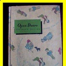 Libros de segunda mano: LIBRO CUENTOS AMERICANO. Lote 28276554