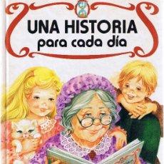 Libros de segunda mano - UNA HISTORIA PARA CADA DIA DEL AÑO - 1985 - SUSAETA EDICIONES - 28551381