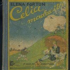 Libros de segunda mano: CELIA MADRECITA A-CUENTO-361. Lote 28746494