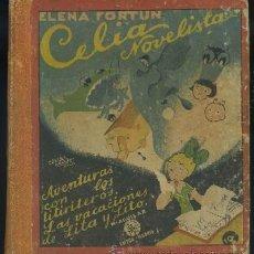 Libros de segunda mano: CELIA NOVELISTA A-CUENTO-364. Lote 28746612