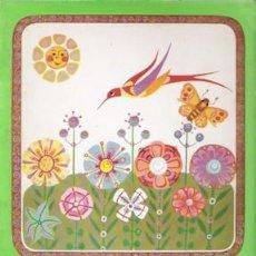 Libros de segunda mano: LA PRIMAVERA, COLECCIÓN CUENTOS MODERNOS, SUSAETA, 1969. Lote 151295273