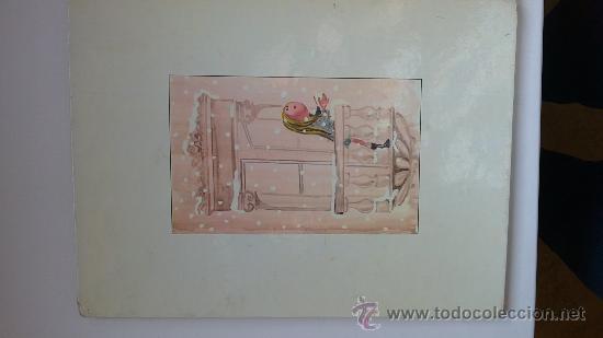 Libros de segunda mano: EL LIBRO DE LA NAVIDAD.(ANA BERMEJO)./EDITORIAL MIÑON/..AÑO1975 - Foto 3 - 29014418