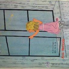 Libros de segunda mano: EL LIBRO DE LA NAVIDAD.(ANA BERMEJO)./EDITORIAL MIÑON/..AÑO1975. Lote 29014418