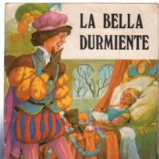 Libros de segunda mano: LA BELLA DURMIENTE, COLECCIÓN LOREA, EDITORIAL MAVES, BILBAO, ESPAÑA, Nº 13. Lote 98808976