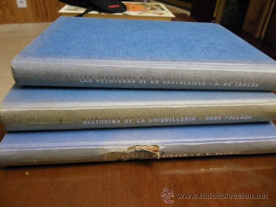 CUENTOS PARA NIÑOS DE EDITORIAL LABOR. AÑOS 60. (Libros de Segunda Mano - Literatura Infantil y Juvenil - Cuentos)