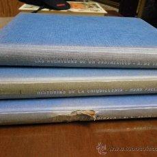 Libros de segunda mano: CUENTOS PARA NIÑOS DE EDITORIAL LABOR. AÑOS 60.. Lote 29535686