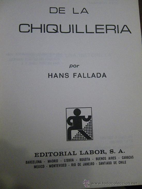 Libros de segunda mano: Cuentos para niños de Editorial Labor. Años 60. - Foto 3 - 29535686