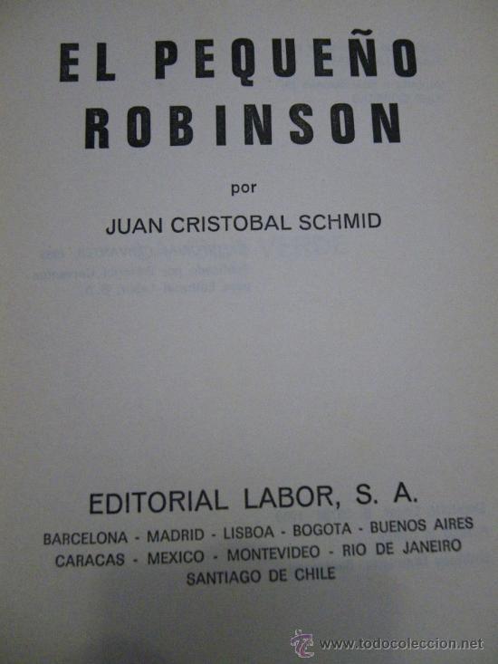 Libros de segunda mano: Cuentos para niños de Editorial Labor. Años 60. - Foto 4 - 29535686