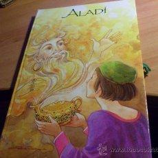 Libros de segunda mano: ALADI ( POP-UP EN CATALA ) ( LE3). Lote 29818480
