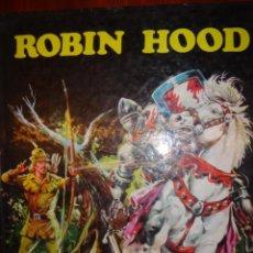 Libros de segunda mano: ROBIN HOOD. Lote 30147348