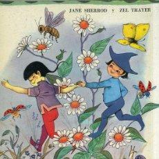 Libros de segunda mano: CUENTOS DE HO-I-MAN Y SUS AMIGOS (MOLINO, 1965) ILUSTRACIONES DE CORREAS. Lote 30526407