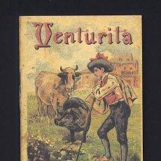 Libros de segunda mano: CUENTOS DE SATURNINO CALLEJA - VENTURITA. Lote 31114490
