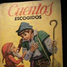 Libros de segunda mano: EL GATO CON BOTAS SANTILLANA MADRID. Lote 31271870