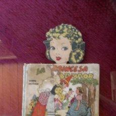 Libros de segunda mano: LA PRINCESA BELLA FLOR. Lote 31862452