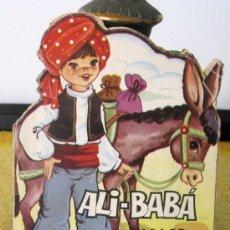 Libros de segunda mano: ALI- BABA Y LOS CUARENTA LADRONES DE FERMA. Lote 32581716