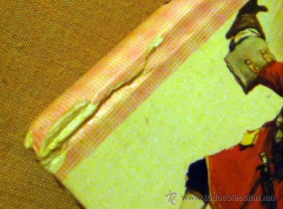 Libros de segunda mano: Un libro de Paul Feval-El jorobado o Enrique deLagardère-editorial Vasco Americana 1969 - Foto 2 - 32605464
