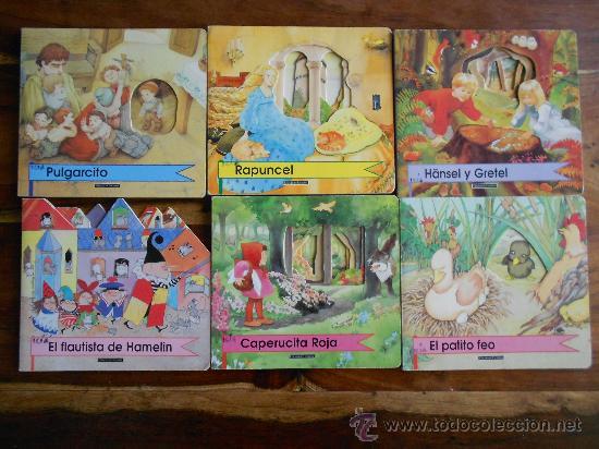 libros infantiles circulo de lectores