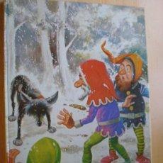 Libros de segunda mano: EN LA FLORESTA Y 4 CUENTOS MAS. RAUL CORREIA.. Lote 32670431