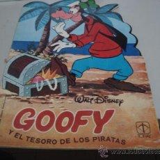 Libros de segunda mano: CUENTO TROQUELADO TORAY WALT DISNEY. Lote 32881837