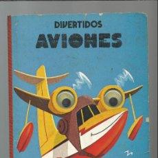 Libros de segunda mano: ANTIGUO Y BONITO CUENTO SE MUEVEN LOS OJOS . Lote 33324282