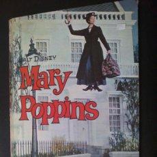Libros de segunda mano: MARY POPPINS, GRANDES ÁLBUMES JUVENTUD. EDITORIAL JUVENTUD, 1964. Lote 33428322