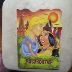 Libros de segunda mano - POCAHONTAS - 33432003