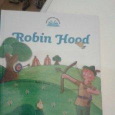Libros de segunda mano: ROBIN HOOD. Lote 33463253