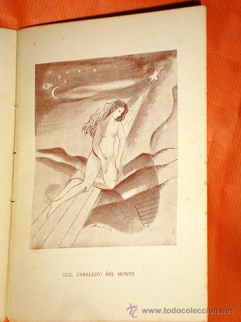 Libros de segunda mano: CANTA PIRULERO. POESÍA INFANTIL. MANUEL F. RUGELES. BIB. POP. VENEZOLANA, 36. EDIME 1950. ILUSTRADO. - Foto 2 - 34072503