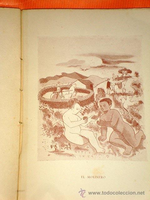 Libros de segunda mano: CANTA PIRULERO. POESÍA INFANTIL. MANUEL F. RUGELES. BIB. POP. VENEZOLANA, 36. EDIME 1950. ILUSTRADO. - Foto 3 - 34072503