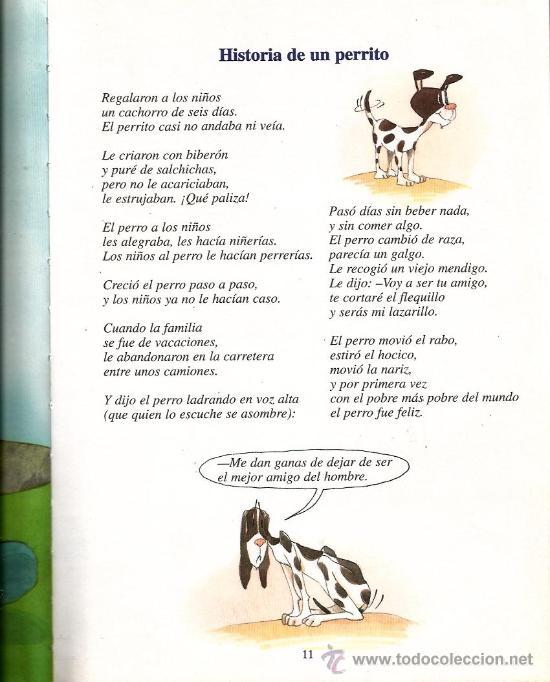 Libros de segunda mano: GLORIA FUERTES OS CUENTA CUENTOS DE ANIMALES (18 CUENTOS ) - Foto 4 - 34729311