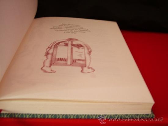 Libros de segunda mano: el palacio de los cuentos.diederichis,ulf.círculo de lectores ed. ref(novela bs 7) - Foto 5 - 35942528