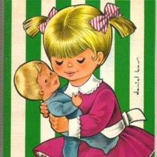 Libros de segunda mano: LA PEQUEÑA MAMÁ – MARÍA DE COVADONGA JUNQUERA - ILUSTRADO POR DANIEL BAS. Lote 294379518