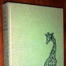 Libros de segunda mano: EL GRAN LIBRO DE LOS ANIMALES POR VARIOS AUTORES DE EDITORIAL NOGUER EN BARCELONA 1968. Lote 35913648